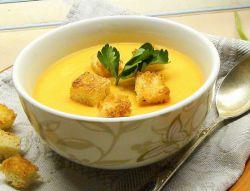 гороховый суп пюре без мяса