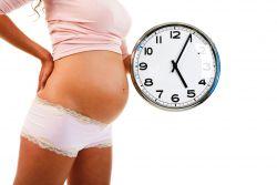 Первое шевеление плода при первой беременности ощущения - Всё о беременности