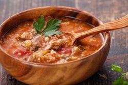 суп харчо рецепт классический с картошкой