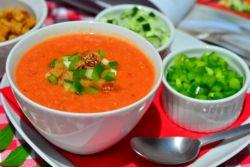 суп гаспачо рецепт приготовления в домашних условиях