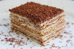 микадо армянский рецепт настоящий Торт