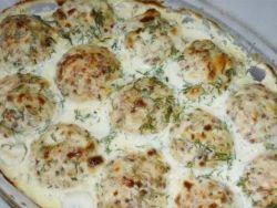 Рецепт соуса для тефтелей в духовке
