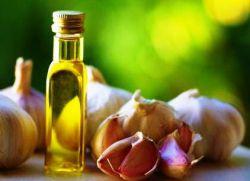Как сделать чесночное масло в домашних условиях