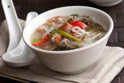 суп из утки рецепты с лапшой