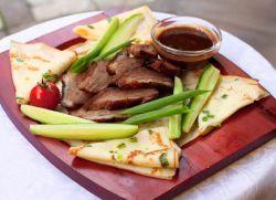 рецепт приготовления утки по пекински