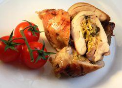 Что можно приготовить из бедрышек курицы