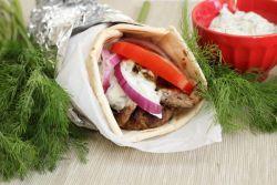 Донер-кебаб – рецепт