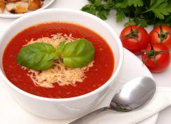 суп пюре томатный по турецки