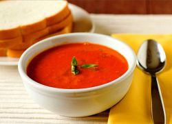 томатный суп пюре классический рецепт