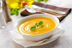 как приготовить суп пюре