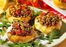 Вкусные постные блюда на праздничный стол