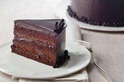 Торт Бельгийский шоколад рецепт