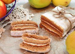яблочная пастила рецепт