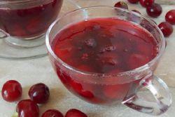 Как правильно варить кисель из замороженных ягод