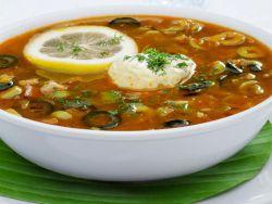Суп солянка мясная сборная рецепт с картошкой