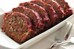 Рецепт мясного хлеба по баварски в духовке