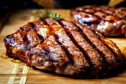 приготовление мраморной говядины