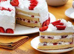 Вкусные и простые торты в домашних условиях