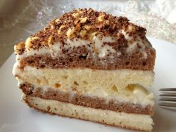 простой торт сгущенка рецепт
