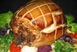 свиной окорок рецепт
