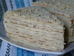торт на скорую руку рецепты с фото из простых