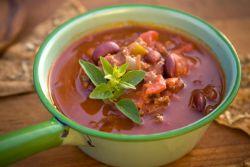 фасолевый суп классический рецепт