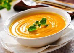 постные супы в великий пост