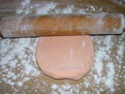 Сахарная мастика в домашних условиях