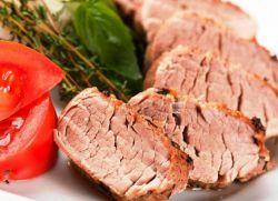 блюда из свиной вырезки