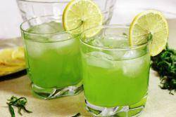 как приготовить напиток тархун в домашних условиях