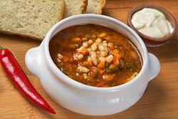 Суп чорба рецепт