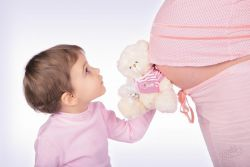 39 недель. вторая беременность