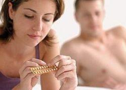 Противозачаточные таблетки после акта  когда и кому