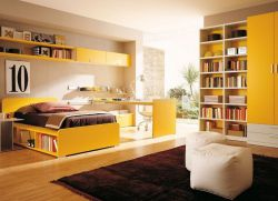 Дизайн комнаты для девочки подростка 14 лет