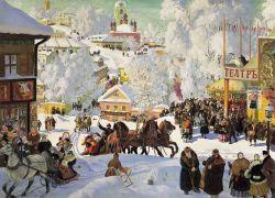 новый год история праздника