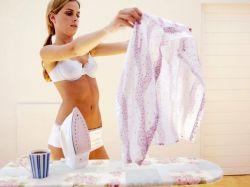 Как отстирать чернику с одежды