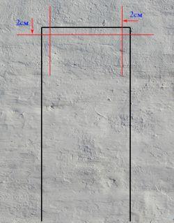 Как правильно повесить модульную картину 2