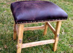 Как сделать деревянный стул фото 641