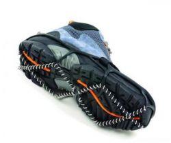 Нескользкая подошва для зимней обуви