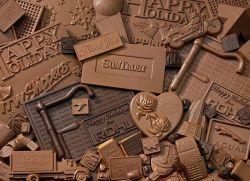 Как проявляется аллергия на шоколад