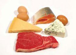 белковая еда для похудения рецепты