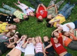 безопасность детей летом