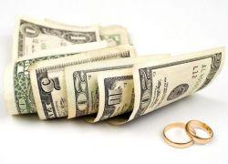 Как выйти замуж по расчету