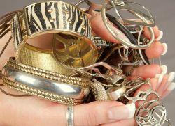 Чем чистить позолоченное серебро?