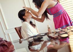 Что делает свидетельница на свадьбе
