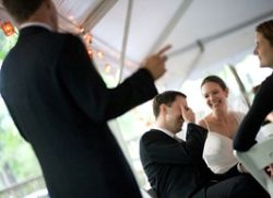 Что нужно свидетелю на свадьбу