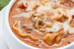 суп с тушенкой рецепт
