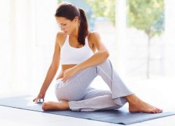 дарья лисичкина жиросжигающая тренировка