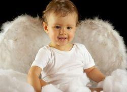 День ангела Сергея