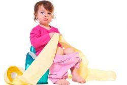Ребенку 2 года запор